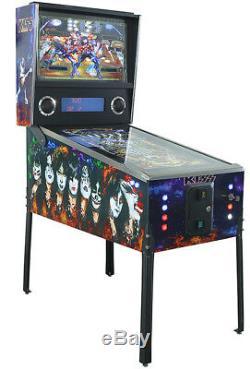 1080 Games in 1 Virtual Pinball Machine 49 LED Arcade BRAND NEW