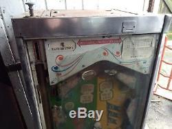 1964 EM 2 player Bally 50/50 pinball machine spares or repair plus spare cab