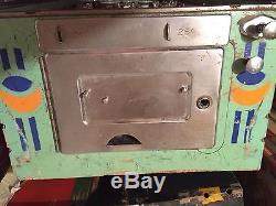 1965 Bank-A-Ball Pinball Machine