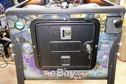 2019 Stern Black Knight Sword Of Rage Arcade Pinball Machine Great Condition