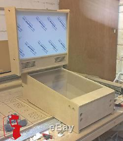 24 Mini Virtual Pinball Flat Pack Kit (Virtual Pinball, Vpin, Virtual Pin)