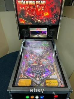 4k 3 Screen Virtual Pinball Machine With Force Feedback 7.1 Sound, Ryzen CPU