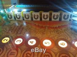 8 ball deluxe bally pinball machine retro classic