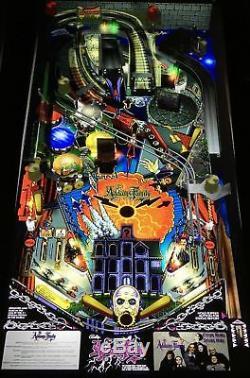 800 Games in 1 Virtual Pinball Machine Star Wars 43 LCD Arcade BRAND NEW