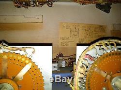 A Vintage Bally Op-Pop-Pop Pinball Machine 1969