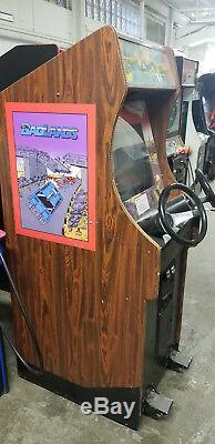ATARI BADLANDS ARCADE MACHINE (Excellent Condition) RARE