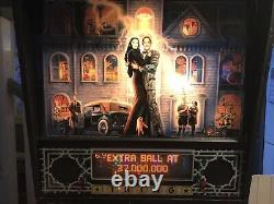 Addams Family Pinball. Can Deliver