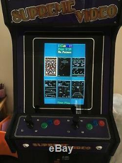 Arcade Machine Jamma Cab 60 to 1 Games