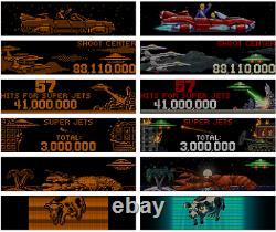 Attack From Mars Remake HD Color Display DMD Upgrade Pinball Machine Arcade