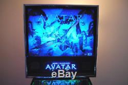 Avatar Stern Pinball Machne