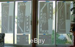 BALLY EVEL KNIEVEL Pinball Machine Stencil Kit