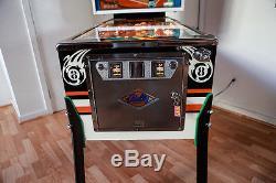 BALLY STAR TREK Pinball Machine Stencil Kit