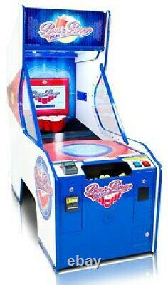 BEER PONG ARCADE MACHINE by BAY TEK (Excellent Condition) RARE