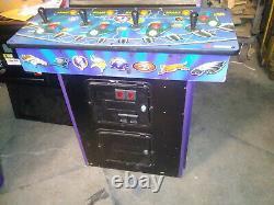 BLITZ ARCADE MACHINE by MIDWAY 1999 (Excellent Condition)