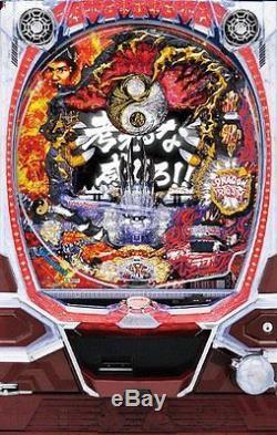 BRUCE LEE ENTER the DRAGON Pachinko Machine RARE Japanese Slot Pinball Balls