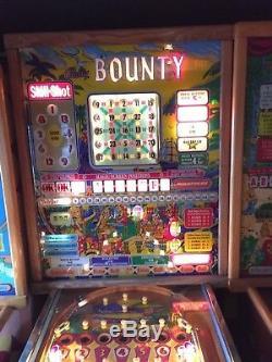 Bally Bingo Bounty