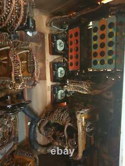 Bally Bingo Machine, This Is A 1961 Original BALLY BIKINI Machine Vintage VGC