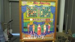 Bally Bingo machine
