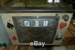 Bally Hi Lo Ace pinball machine