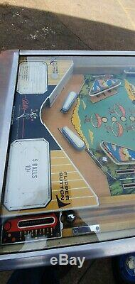 Bally Sky Kings Pinball FREE DELIVERY THIS WEEK