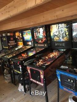 Bally Speakeasy- Pinball Machine
