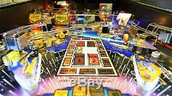 Bally Twilight Zone Pinball Machine Fully Working & Great Condition