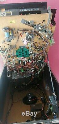 Bally Williams Dutch Pinball Bride of Pinbot 2.0 Pinball Machine