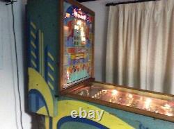Bally bingo broadway