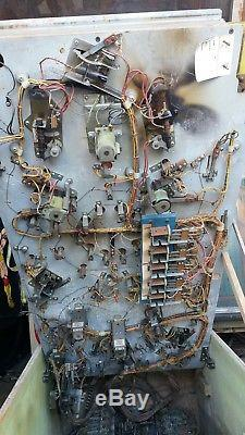 Bally pinball machine Firecracker spares only or major restoration project