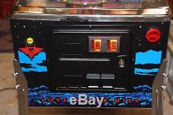 Bram Stoker's Dracula Pinball Machine