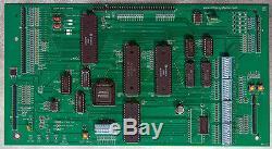 Brand New Alltek Ultimate MPU Board for Bally/Stern pinball machines