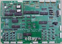 Brand New MPU011A MPU Board for Williams Sys 11A & 11B pinball machines