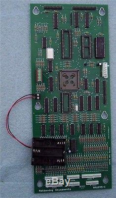 Brand New MPU095 MPU board for Bally/Williams WPC95 Pinball machines