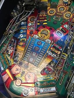 @@@ Champion Pub Pinball Bally Pin Arcade Coin Op Excellent Condition @@@