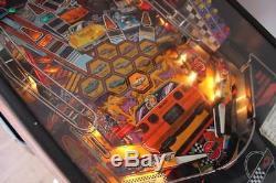 Corvette Pinball Machine