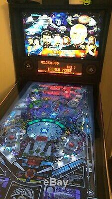 Custom Built Virtual Pinball Machine Please Read Description for full details