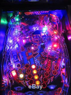 Demolition Man Complete LED Lighting Kit SUPER BRIGHT LED (DM)