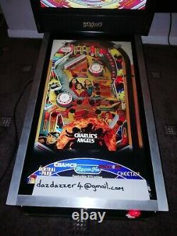 Digital Pinball Machine