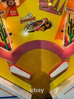 Eldorado Pinball Machine