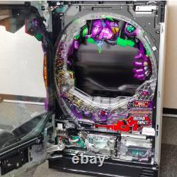 Evangelion 2019 Pachinko Machine Pinball MANGA From Japan Neon Genesis REBORN