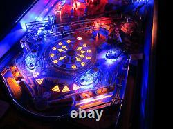 FUNHOUSE Complete LED Lighting Kit custom SUPER BRIGHT PINBALL LED KIT