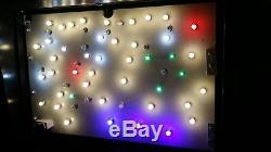 Fishtales Pinball Machine. Williams