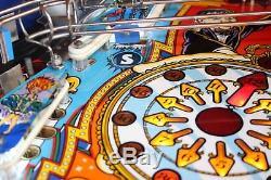 Funhouse Pinball Machine Collectors Quality
