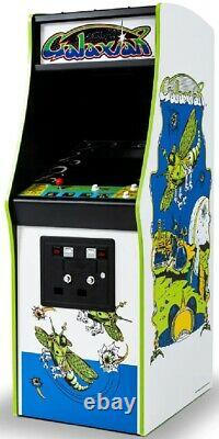 GALAXIAN ARCADE MACHINE by NAMCO 1979 (Excellent Condition)