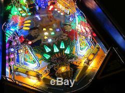 GILLIGAN'S ISLAND Pinball Machine by BALLY 1991 (Excellent & Custom LED)
