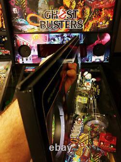 Ghostbusters Lighted Speaker Panel Mod Custom Art 2 Stern Pinball Machine-LED