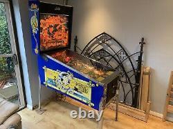 Gilligans island pinball Machine Bally