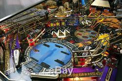 Gottlieb 1995 Stargate Pinball Machine Arcade Beautiful Playfield & Cabinet