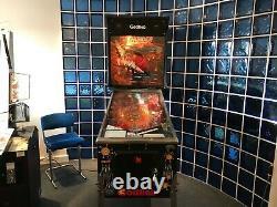 Gottlieb Operation Thunder Pinball Table Arcade Machine Working Order