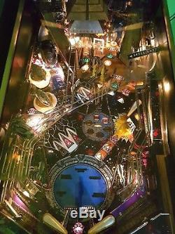 Gottlieb Stargate Pinball Machine